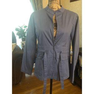 🌺 2/$8 Coldwater Creek Jacket